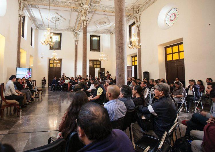 Finaliza el Foro Enfoques Culturales con objetivos claros para el futuro