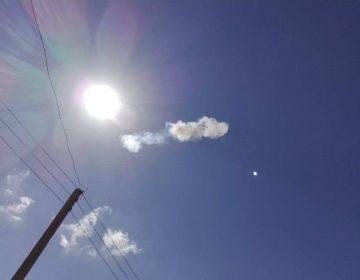 Un meteorito impacta en el oeste de Cuba