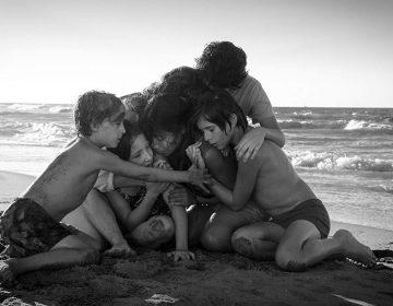 """Roma ""triunfa en los Goya, gana a Mejor Película Iberoamericana"