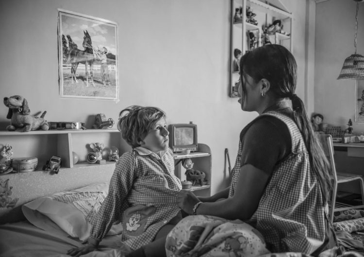 Roma: cómo una película y su protagonista nos hacen reflexionar sobre el México racista