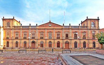UASLP esperará resolución de ASF sobre posible lavado de dinero