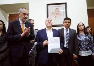 La nueva constitución de Jalisco: de la iniciativa al escándalo