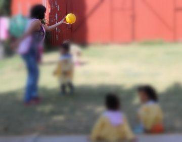 Estancias infantiles, caleidoscopio de desigualdad social
