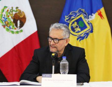 Jalisco replicará estrategia federal sobre desaparición forzada
