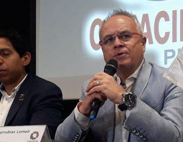 Avala Canacintra reforma laboral; afecta a empresas incumplidas, dice