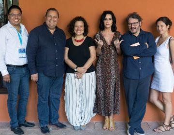 "Querétaro tendrá ""Hay Festival"" para rato"
