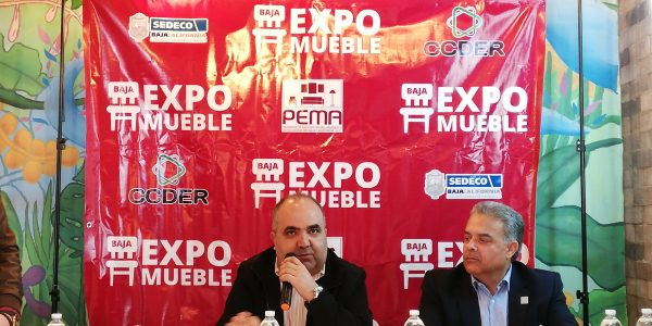 Invitan a Expo Mueble Baja 2019