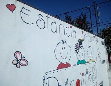 Estancias infantiles: soporte de familias mexicanas