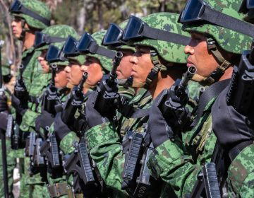 Gobernador de Aguascalientes dice sí a Guardia Nacional