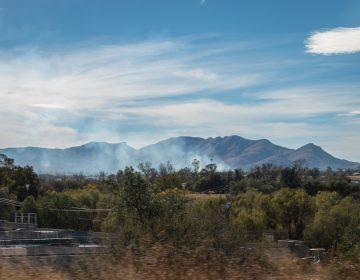 Cifra récord de incendios de pastizal en Aguascalientes: 380 en 40 días