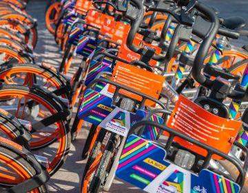 Es Aguascalientes la tercer ciudad en Latinoamérica con Mobike