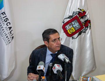 Analizará Fiscalía de Aguascalientes posible seguimiento a señalamientos de la CNDH por tortura y violación