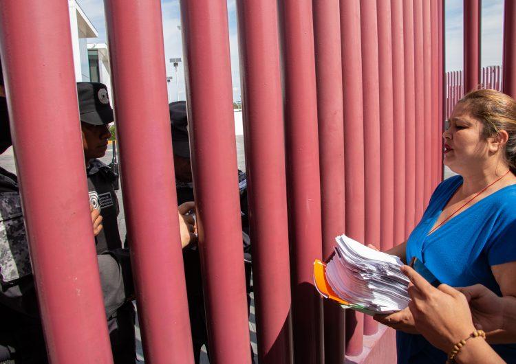 Presentan amparo en Aguascalientes para prevenir recorte a instancias infantiles