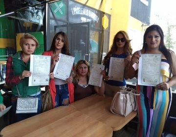 Inician cambios de género en registro civil de Coahuila