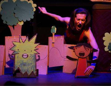 Recomendaciones: Música, teatro y un taller para los jóvenes