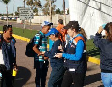 Casi 24 mil peregrinos cruzaron de Aguascalientes a San Juan de los Lagos