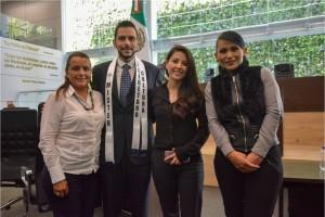 Niños con discapacidad tendrán educación garantizada en Querétaro