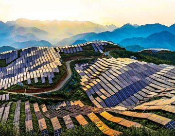 La Nueva Era Energética: qué es y qué países forman parte de ella