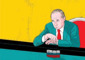 Putin duplica su apuesta en Venezuela, Siria y Ucrania, ¿dejará a Rusia en la quiebra?