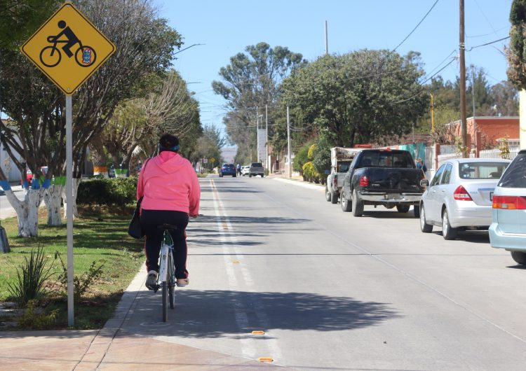 Realizará Ayuntamiento de Pabellón padrón de bicicletas para reducir robo