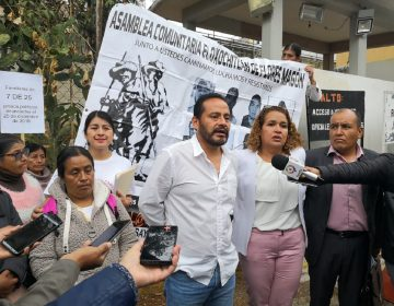 Por falta de pruebas, dictan libertad a presunto implicado en tentativa de homicidio contra Elisa Zepeda