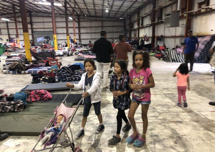 Cierran albergue en Piedras Negras tras conflictos y repatriación de migrantes