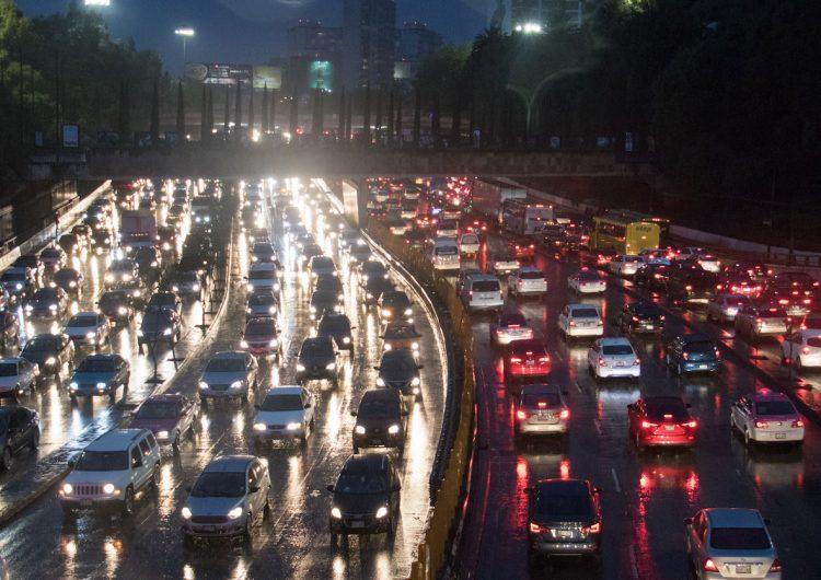 México, Colombia o Brasil: ¿Dónde está la ciudad con más tráfico de América Latina?