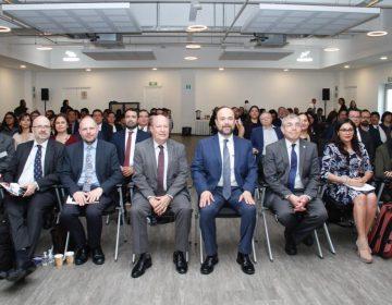 La UASLP acuerda programas de intercambio con Gran Bretaña