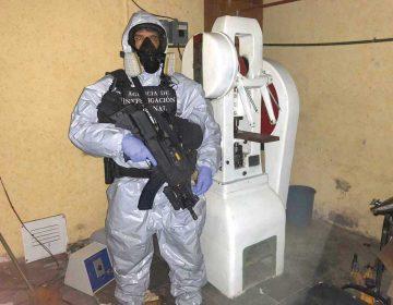 Fentanilo: Una nueva droga que enciende la alarma en México