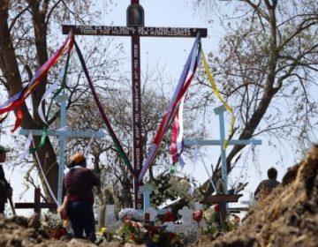 Tlahuelilpan, sin consuelo, a un mes de la tragedia