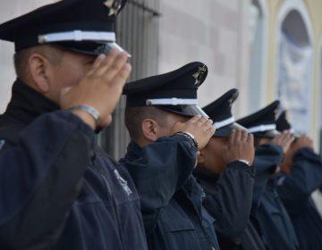 Continúa convocatoria para ser parte de la policía de Jesús María