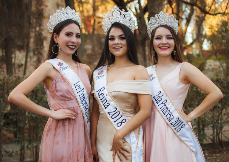 Jesús María busca reina para la Feria de los Chicahuales 2019