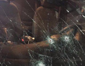 """""""El Mijis"""" sobrevive a atentado; desde enero denunció amenazas mortales"""