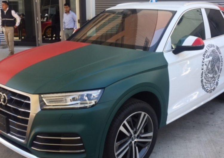 Prevé Audi estabilidad laboral en 2019