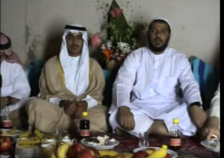 "EU ofrece 1 mdd para encontrar a Hamza bin Laden, ""líder clave"" e hijo de Osama"