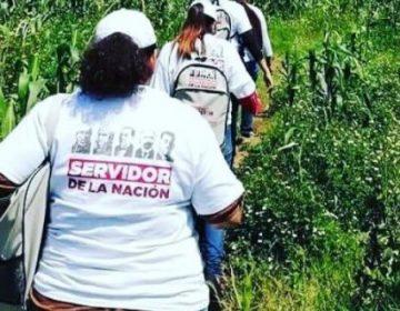 Huachicoleros de Tlahuelilpan amenazan a funcionarios, dice AMLO