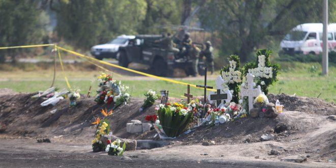 Sobreviven 21, a 17 días de la explosión en San Primitivo, Tlahuelilpan