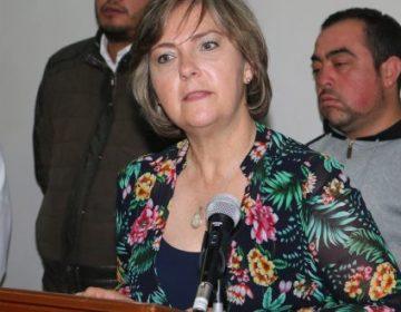 Hubo anomalías en inicio de huelga, asevera Tellería