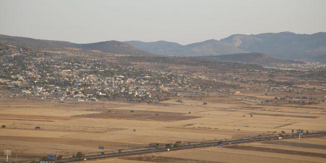 Revive AMLO el aeropuerto para Tizayuca
