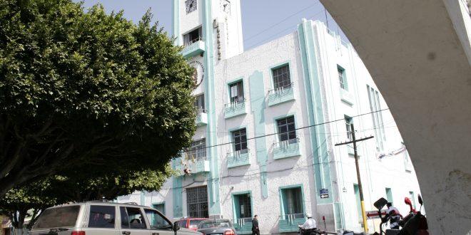 Acumulan municipios hidalguenses 75.84% de faltantes: Auditoría