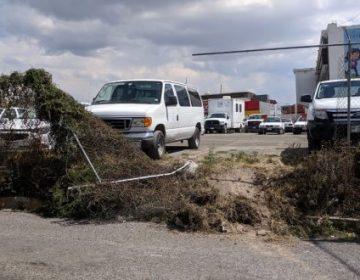 Tellería culpa al SUTSMP por el robo de dos autos