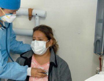 Acumula Hidalgo 57 fallecimientos por la influenza