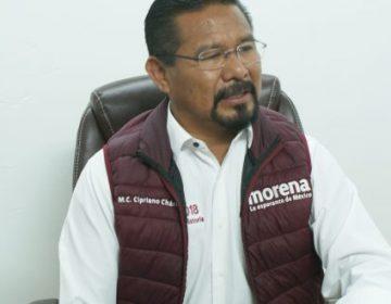 Se ampara Charrez vs Arroyo, Derechos Humanos y Xóchitl Gálvez