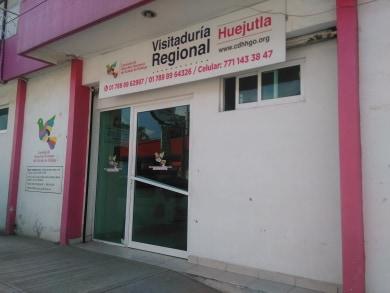 Derechos Humanos inicia queja contra la SEPH por abuso de menores en Huasteca