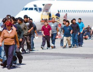 Incrementa 20% en 2018 deportación de hidalguenses: Segob