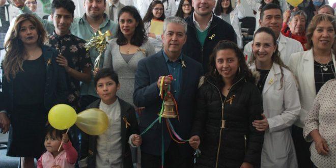 En Hidalgo, 82 diagnósticos de cáncer infantil al año: oncóloga