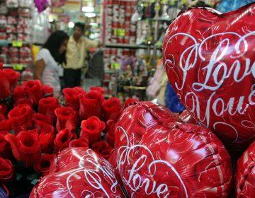 """Derrama de mil 553 mdp por """"Día del Amor y Amistad"""""""