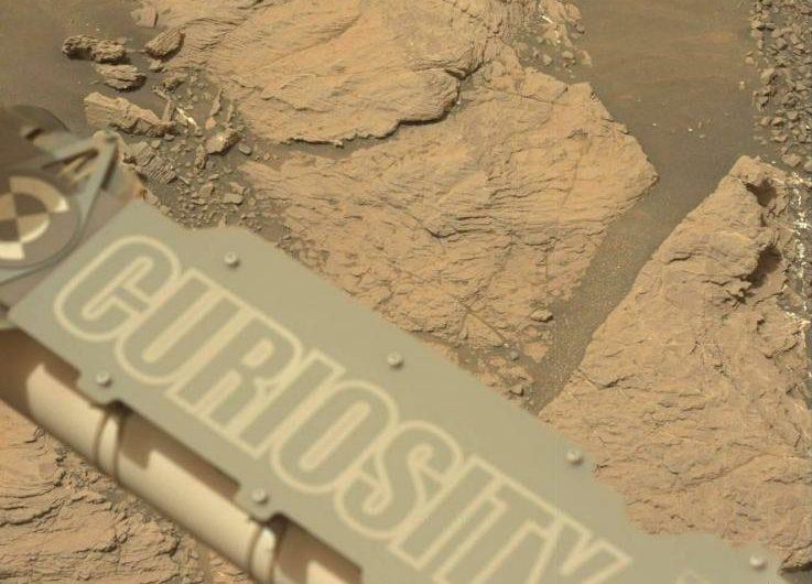 """El rover Curiosity entró en """"modo a prueba de fallos"""" en Marte por cuatro días y los científicos no saben por qué"""
