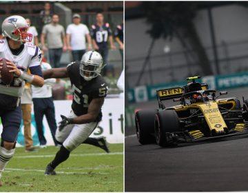 ¿Adiós NFL y F1? AMLO no renovará contrato a dos de los eventos deportivos más rentables