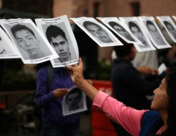 Puebla octavo lugar en desapariciones